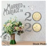 Canada: 2020 Wedding Gift Coin Set