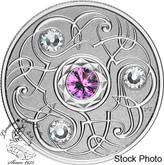 Canada: 2020 $5 February Birthstone Pure Silver Coin