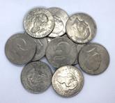 United States: 1971 to 1978 Eisenhower Dollar. We Choose The Year!