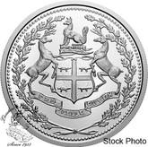 Canada: 2020 $10 350th Anniversary of Hudson's Bay Company 1/2 oz Fine Silver Coin