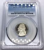 United States: 1976S 5 Cent PCGS PR69DCAM
