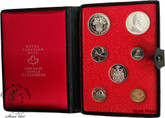 Canada: 1971 British Columbia Double Dollar Set
