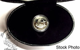 Canada: 2000 25 Cent October Creativity Millennium Silver Coin in Clamshell