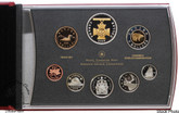 Canada: 2006 Victoria Cross Double Dollar Proof Set