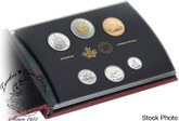 Canada: 2014 Specimen Coin Set with Rabbit Toonie