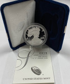 United States: 2019-W 1 Ounce Proof Silver American Eagle