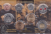 Canada: 2010 Proof Like / Uncirculated Special Edition Coin Set