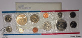 United States: 1976 Uncirculated Coin Set