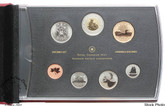 Canada: 2010 Special Edition Specimen Coin Set - Young Lynx
