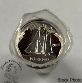 Canada: 2015 10 Cent Original Roll of Coins