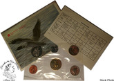 Canada: 1991 Proof Like / Uncirculated Set