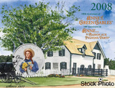 Canada: 2008 50 Cent 100th Anniversary of Anne of Green Gables Coin