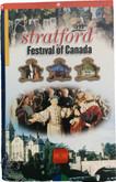 Canada: 2002 50 Cent Stratford Festival of Canada Silver Coin