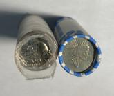 Canada: 1994 5 Cent Original Roll (40 Coins)