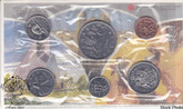 Canada: 1984 Proof Like / Uncirculated Coin Set
