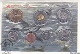 Canada: 1997 Winnipeg Proof Like / Uncirculated Coin Set