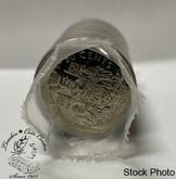 Canada: 1996 50 Cent Original Roll (25 Coins)