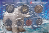 Canada: 2000 Ottawa Proof Like / Uncirculated Coin Set - Knowledge