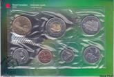 Canada: 2000 Winnipeg Proof Like / Uncirculated Coin Set