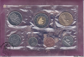 Canada: 2002 Jubilee Proof Like / Uncirculated Coin Set