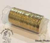 Canada: 2013 Loon Dollar Original Roll (25 Coins)