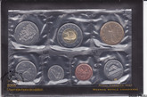 Canada: 2005 Proof Like / Uncirculated Coin Set