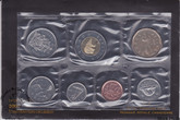Canada: 2006 Proof Like / Uncirculated Coin Set