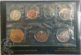 Canada: 2006 Special Edition Proof Like / Uncirculated Coin Set