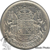 Canada: 1946 50 Cents VF20