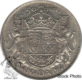 Canada: 1947 50 Cents ML Lft VF20