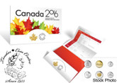 Canada: 2016 Uncirculated/Proof-Like Coin Set
