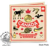 Canada: 2016 OH Canada Gift Coin Set