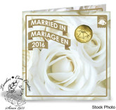 Canada: 2016 Wedding Gift Coin Set