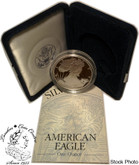 United States: 1994-P 1 Ounce Proof Silver American Eagle