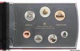 Canada: 2010 Special Edition Specimen Coin Set - Young Lynx - MULE ERROR!
