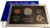 United States: 1970 Proof Coin Set