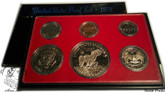 United States: 1978 Proof Coin Set
