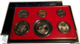 United States: 1979 (Type 1) Proof Coin Set