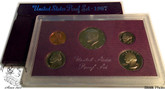 United States: 1987 Proof Coin Set