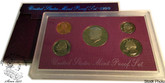 United States: 1990 Proof Coin Set