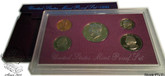 United States: 1991 Proof Coin Set