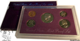 United States: 1993 Proof Coin Set