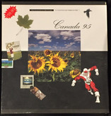 Canada: 1995 Year Collection over $32 in Stamps! NEW Sealed!