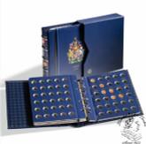 Vista Coin Album for Canada 1 Cent Coins 1858 - 2012