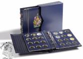 Vista Coin Album for Canada Silver Dollar Coins 1935 to 1967