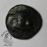 Greek: Tauric Chersonesos, Pantikapaion 200-150 BC