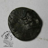 Greek: Tauric Chersonesos, Pantikapaion 200 to 150 BC #7