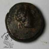 Greek: Tauric Chersonesos, Pantikapaion 2nd to 1st century BC #7