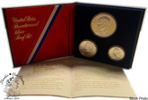 United States: 1976 Bicentennial Silver Proof Set
