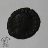 Roman Imperial: Delmatius, AD 335-337